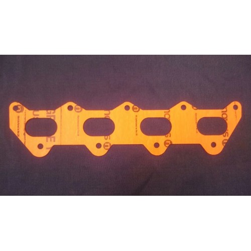 Mazda MX5 1.8 Mk1 Heavy Duty INLET Manifold Gasket, Bike Carbs